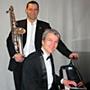 Duo Klavier, Piano, Saxophon, der Pianist H. Kleine-Horst und der Saxophonist M. Adrian spielten Unterhaltungsmusik, Dinnermusik, Tanzmusik, Barmusik, Barjazz, Swing, Evergreens, Pop, für Hochzeit, Geburtstag, Feier, Party, Messe, Jubiläum, lounge piano,